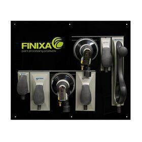 FINIXA  Πίνακας Οργάνωσης Εργαλείων velcro SAB50 σε 12 Άτοκες Δόσεις