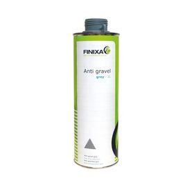 FINIXA Πλαστικοποίηση (Πίσσα) Γκρι   AGG01