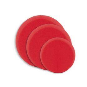 FINIXA  Κόκκινο Σφουγγάρι  Γυαλίσματος 145/30mm    POP314