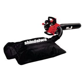 SHINDAIWA  Φυσητήρας Αναρροφητήρας  EBS256S σε 12 Άτοκες Δόσεις