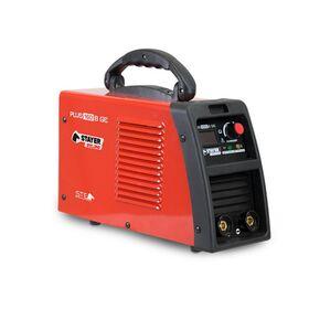 STAYER  Ηλεκτροκόλληση Inverter Ηλεκτροδίου (MMA) 160A PLUS 160BGE σε 12 Άτοκες Δόσεις
