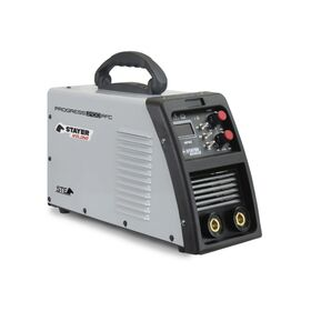 STAYER Ηλεκτροκόλληση Inverter Ηλεκτροδίου (MMA) & Λειτουργία TIG με LIFT ARC 210A PROGRESS 2100PFC σε 12 Άτοκες Δόσεις