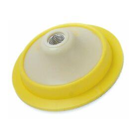 Flexipads Πλάκα Γυαλίσματος Πολυουρεθάνης για Απαιτητικά Γυαλίσματα 160x2mm Hookit 36357