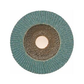 SMIRDEX  Δίσκοι Flap για Λείανση Μετάλλων  915 Ζιρκόνιο 115mm
